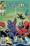 Cover Thumbnail for Dreadstar and Company (1985 series) #3 [Canadian Newsstand Edition]