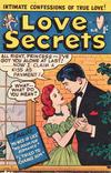 Cover for Love Secrets (Magazine Management, 1953 ? series) #12