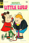 Cover for Marge's Little Lulu (Western, 1962 series) #204 [Whitman]