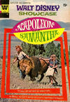 Cover for Walt Disney Showcase (Western, 1970 series) #10 [Whitman]