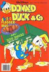Cover for Donald Duck & Co (Hjemmet / Egmont, 1948 series) #37/1994