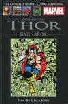 Cover for Die offizielle Marvel-Comic-Sammlung (Hachette [DE], 2013 series) #13 - Der mächtige Thor: Ragnarök