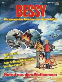 Cover Thumbnail for Bessy (Bastei Verlag, 1989 series) #3