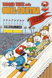 Cover Thumbnail for Donald Duck & Co Ekstra [Bilag til Donald Duck & Co] (Hjemmet / Egmont, 1985 series) #2/1994