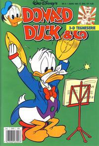 Cover Thumbnail for Donald Duck & Co (Hjemmet / Egmont, 1948 series) #9/1994
