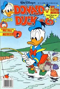 Cover Thumbnail for Donald Duck & Co (Hjemmet / Egmont, 1948 series) #14/1994