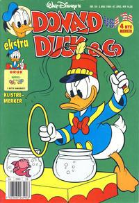 Cover Thumbnail for Donald Duck & Co (Hjemmet / Egmont, 1948 series) #18/1994