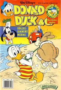 Cover Thumbnail for Donald Duck & Co (Hjemmet / Egmont, 1948 series) #28/1994