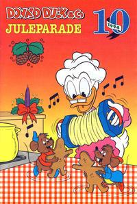 Cover Thumbnail for Donald Duck & Co Ekstra [Bilag til Donald Duck & Co] (Hjemmet / Egmont, 1985 series) #10/1994