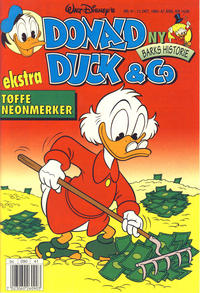 Cover Thumbnail for Donald Duck & Co (Hjemmet / Egmont, 1948 series) #41/1994