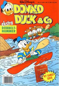 Cover Thumbnail for Donald Duck & Co (Hjemmet / Egmont, 1948 series) #45/1994