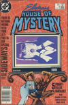 Cover Thumbnail for Elvira's House of Mystery (1986 series) #6 [Canadian]