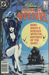 Cover Thumbnail for Elvira's House of Mystery (1986 series) #5 [Canadian]