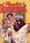 Cover for Popular Romance (H. John Edwards, 1950 ? series) #112