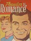 Cover for Popular Romance (H. John Edwards, 1950 ? series) #129