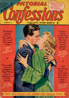 Cover for Pictorial Confessions (Young's Merchandising Company, 1950 ? series) #11