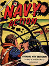 Cover for Navy Action (Horwitz, 1954 ? series) #59