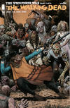 Cover Thumbnail for The Walking Dead (2003 series) #159 [Arthur Adams Variant Cover]