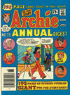 Cover for Archie Annual Digest (Archie, 1975 series) #29
