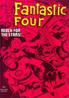 Cover for Fantastic Four (Yaffa / Page, 1979 ? series) #220/221