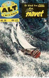 Cover for Alt i bilder (Illustrerte Klassikere / Williams Forlag, 1960 series) #28 - Havet