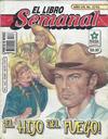 Cover for El Libro Semanal (Novedades, 1960 ? series) #2742