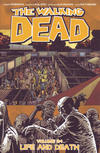 Cover for The Walking Dead (Image, 2004 series) #24 - Life and Death
