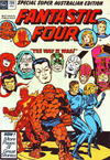Cover for Fantastic Four (Yaffa / Page, 1979 ? series) #190
