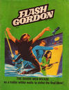 Cover for Flash Gordon (Yaffa / Page, 1979 ? series) #2