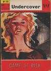 Cover for Undercover (Alex White, 1968 ? series) #100