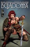 Cover Thumbnail for Belladonna (2015 series) #0 [Shield Maiden - Jose Luis]