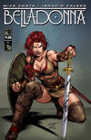 Cover for Belladonna (Avatar Press, 2015 series) #0 [Shield Maiden - Jose Luis]