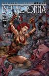 Cover for Belladonna (Avatar Press, 2015 series) #0 [Blood Lust - José Luis]