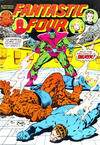 Cover for Fantastic Four (Yaffa / Page, 1979 ? series) #206/207