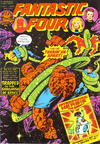 Cover for Fantastic Four (Yaffa / Page, 1979 ? series) #208/209