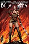 Cover for Belladonna (Avatar Press, 2015 series) #0 [Century Red Hot - Jose Luis]