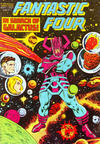 Cover for Fantastic Four (Yaffa / Page, 1979 ? series) #210/211