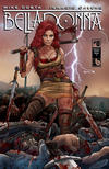Cover Thumbnail for Belladonna (2015 series) #0 [Kickstarter Costume Change Cover A - Christian Zanier]