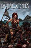Cover Thumbnail for Belladonna (2015 series) #0 [Kickstarter Femme Fatale - Michael DiPascale]