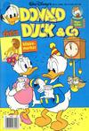 Cover for Donald Duck & Co (Hjemmet / Egmont, 1948 series) #52/1994