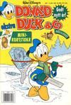 Cover for Donald Duck & Co (Hjemmet / Egmont, 1948 series) #1/1995
