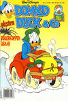 Cover for Donald Duck & Co (Hjemmet / Egmont, 1948 series) #8/1995