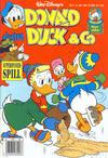 Cover for Donald Duck & Co (Hjemmet / Egmont, 1948 series) #5/1995