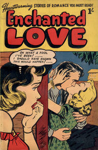 Cover Thumbnail for Enchanted Love (Magazine Management, 1955 ? series)