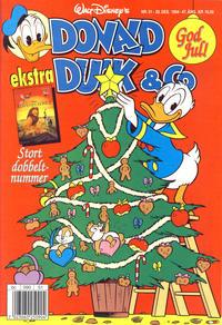 Cover Thumbnail for Donald Duck & Co (Hjemmet / Egmont, 1948 series) #51/1994