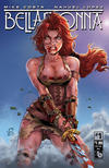 Cover for Belladonna (Avatar Press, 2015 series) #1 [Killer Body Nude - Renato Camilo]