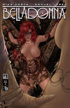 Cover Thumbnail for Belladonna (2015 series) #1 [Century Nude & Naughty A - Christian Zanier Cover]