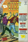 Cover for Wyatt Earp Frontier Marshal (Charlton, 1956 series) #40 [UK Edition]