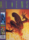 Cover for Aliens (Trident, 1991 series) #2