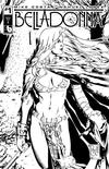 Cover Thumbnail for Belladonna (2015 series) #1 [Century Nude Cover D - Paulo Siquiera]